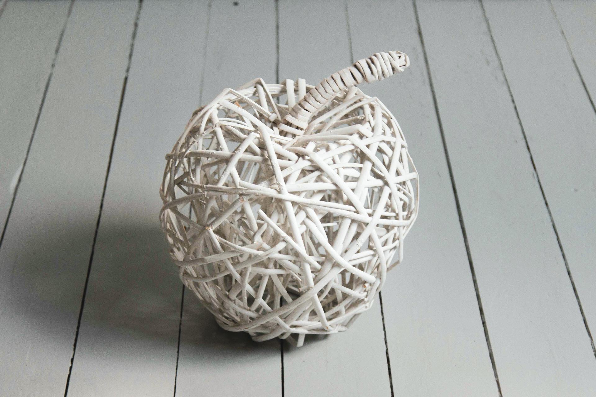 La Pomme Blanche